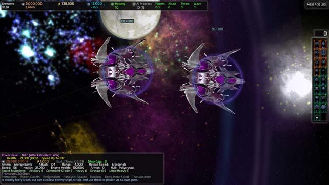 AI War Destroyer of Worlds (10)