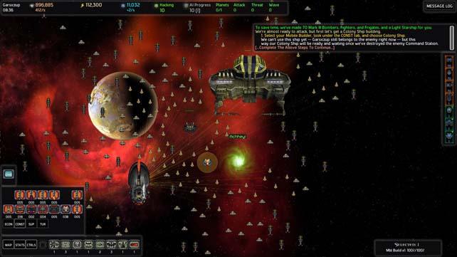 AI War Destroyer of Worlds (11)