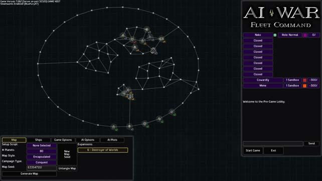 AI War Destroyer of Worlds (4)