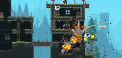 Broforce - The Expendabros  (8)