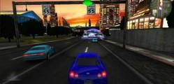 WiiUMidtown Crazy Race (1)