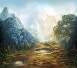 Origin-Forest