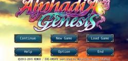 Alphadia Genesis (2)