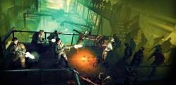 zombie army trilogy (2)