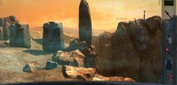 Morningstar Descent to Deadrock (9)