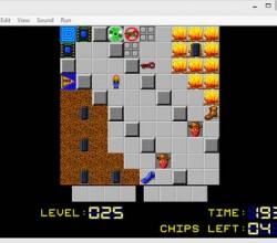 Chip's Challenge (2)