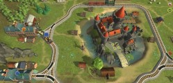 Train Valley Steams on to Early Access (1)