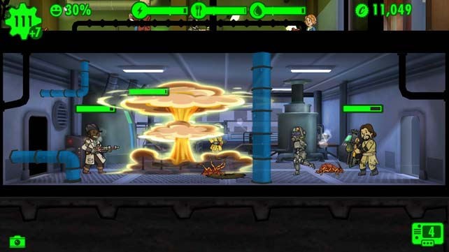 Image currently unavailable. Go to www.generator.fewhack.com and choose Fallout Shelter image, you will be redirect to Fallout Shelter Generator site.