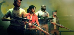 Left 4 Dead Takes On Zombie Army Trilogy (5)