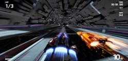 FAST Racing Neo (Wii U) (2)