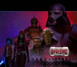 Kaban reveals The Force has come to Star Wars Uprising (1)