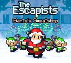 The Escapists santas sweatshop (9)