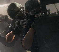 Tom Clancy's Rainbow Six Siege (2)