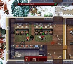 The Escapists The Walking Dead (6)