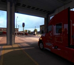 American Truck Simulator  (1)