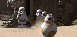 LEGO Star Wars The Force Awakens  (1)
