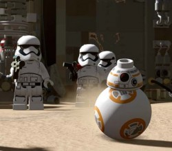 LEGO Star Wars The Force Awakens  (1)