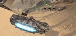 LEGO Star Wars The Force Awakens  (3)