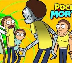 Pocket Mortys (1)