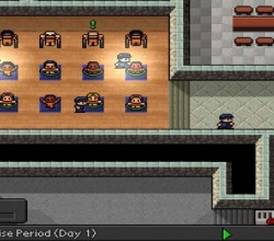 The Escapists celebrates first birthday with free map (1)
