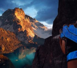 Crytek The Climb