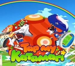Review Tap My Katamari (Android) (2)