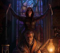 Dark Brotherhood (1)