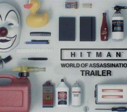 Hitman (1)