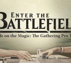 Magic the Gathering documentary available now on Netflix