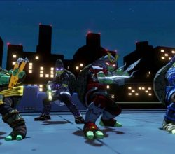 Mutant Ninja Turtles Mutants in Manhattan (3)