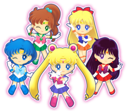 Sailor Moon Drop (1)