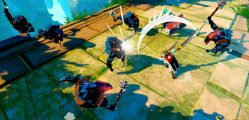 Stories The Path of Destinies (Steam) (2)