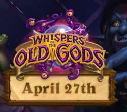 Whispers of the Old Gods