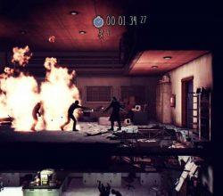 Deadlight Directors Cut Survival Arena Molotov Weapon Screenshot 3