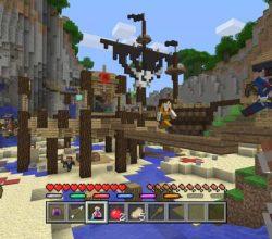 Minecraft Battle Mini Game (12)