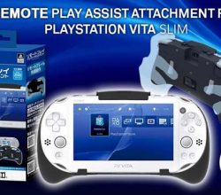 vita hori attachment